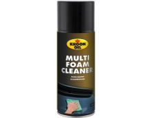 kroon-oil multi foam cleaner 400 ml