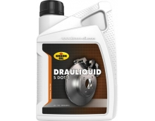 kroon-oil drauliquid-s dot 4 250 ml