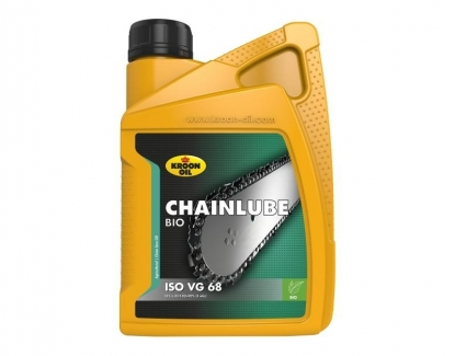 kroon-oil chainlube bio 1 lt